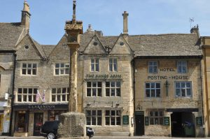 Kings Arms- Stow- Cycle the Cotswolds