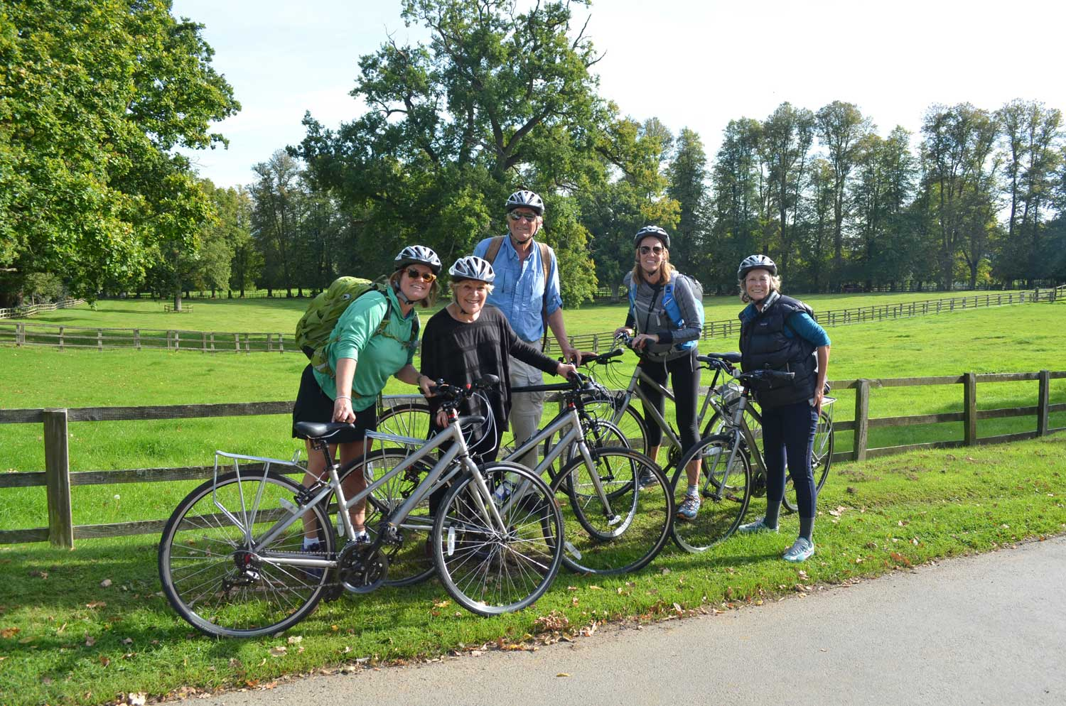Guided cotswolds cycling tours- Cycle the Cotswolds