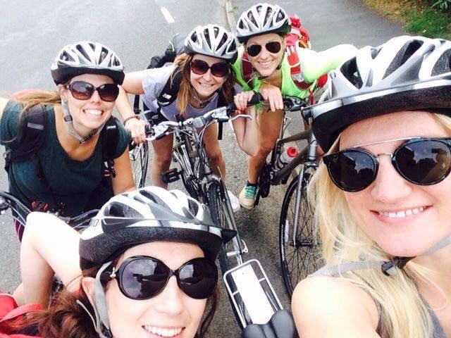 Cycle the Cotswolds- Guided Cycle Tours