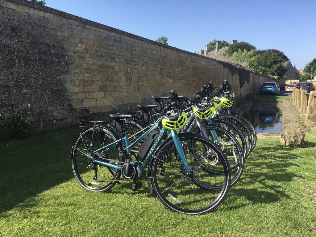 Private Cotswolds cycling tours- Cycle the Cotswolds